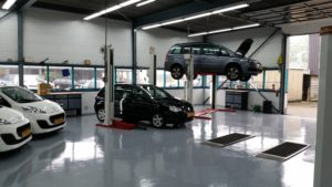 werkplaats2 hpautoservice
