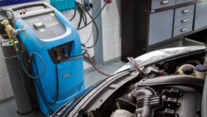 Airco HP Autoservice