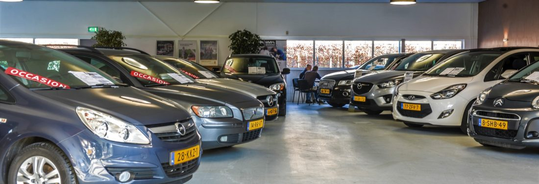 Showroom HP Autoservice